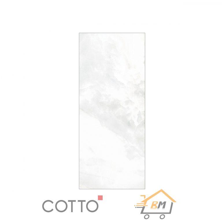 COTTO กระเบื้องปูพื้นและผนัง (คอตโต้) GT 739805