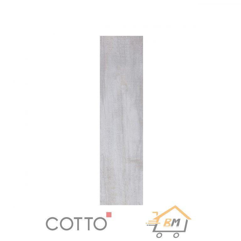 COTTO กระเบื้องปูพื้นและผนัง (คอตโต้) GT 737574