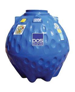 DOS ถังเก็บน้ำใต้ดิน Gold