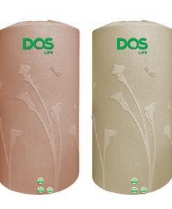 ถังDOS ถังเก็บน้ำบนดิน ดอส เดโค่ (DECO)