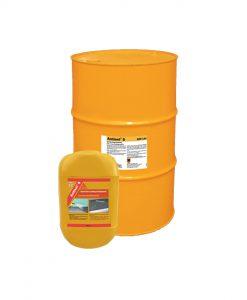 น้ำยาบ่มคอนกรีต(Antisol-S)