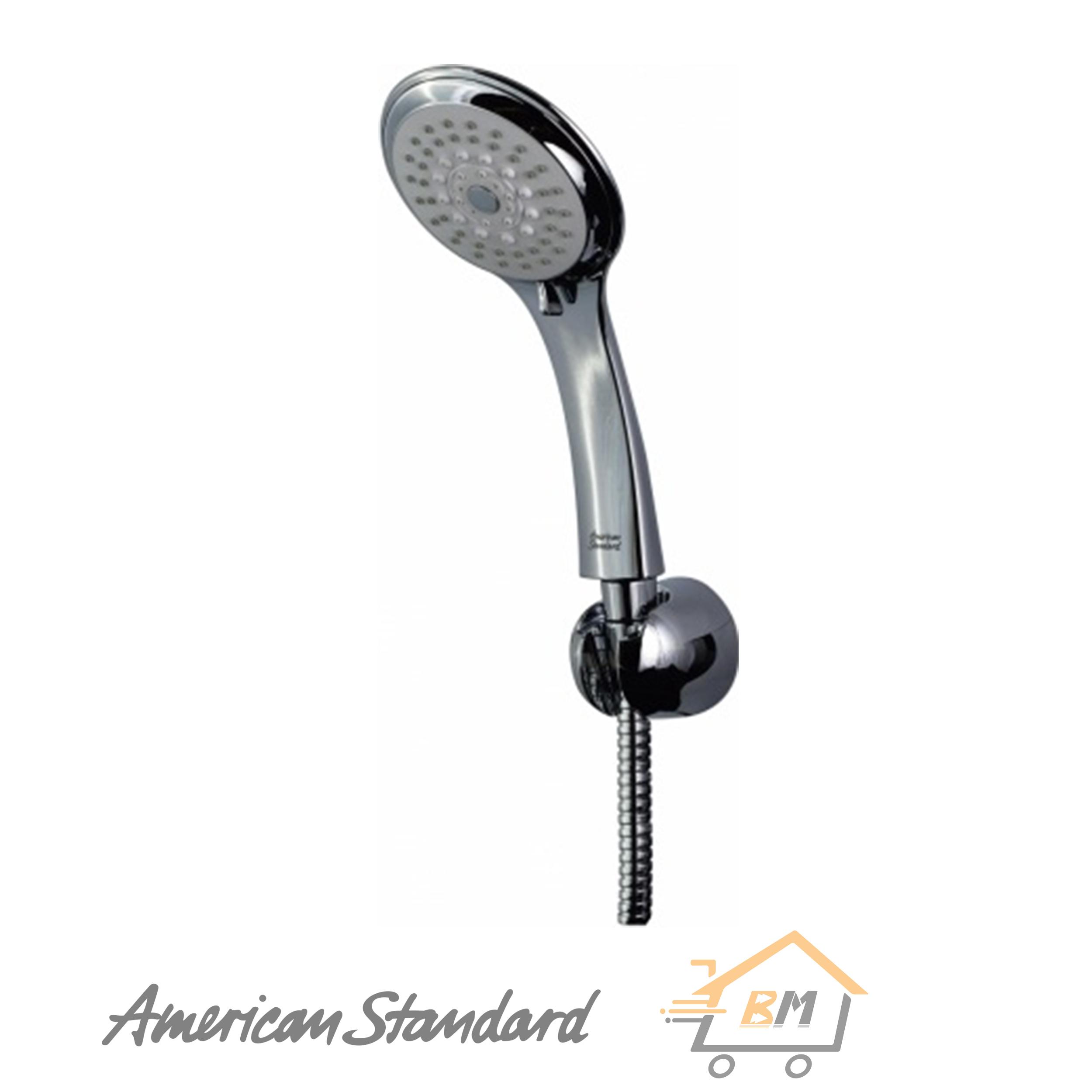 หัวฝักบัวสายอ่อน American Standard (A-6014-HS)