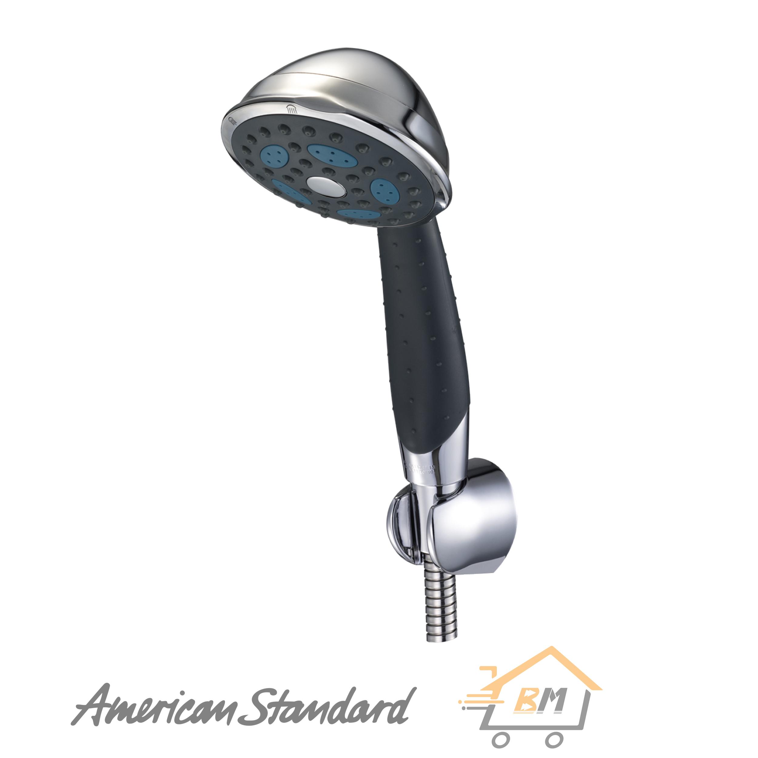 หัวฝักบัวสายอ่อน American Standard (A-6043)