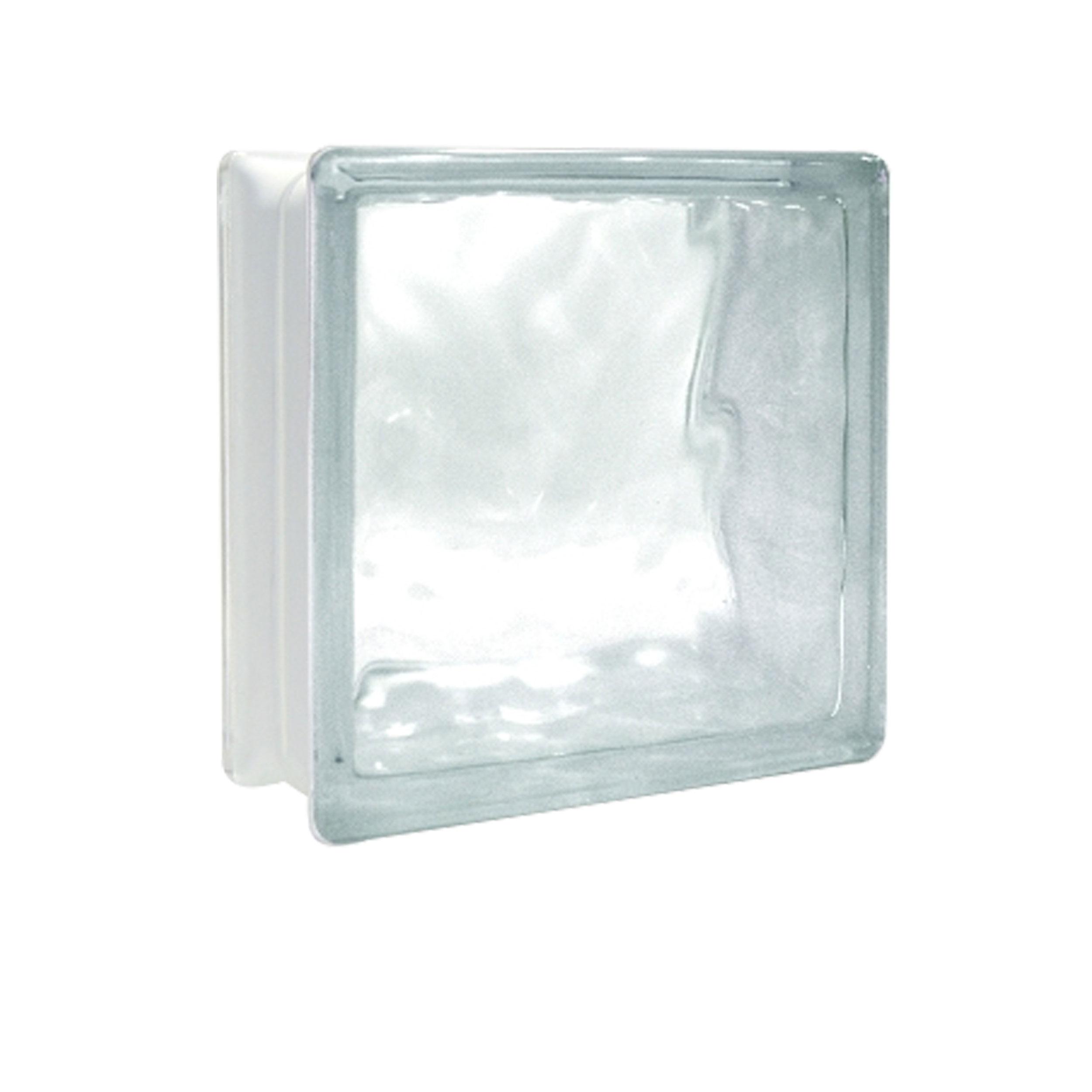 บล็อคแก้ว พริ้วแก้ว Ice