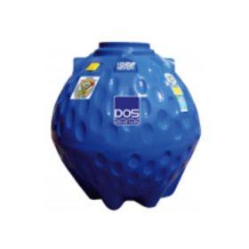 ถังเก็บน้ำใต้ดิน DOS Gold DUT-01/BL 2000L ทรงกลม