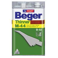 เบเยอร์ ทินเนอร์ M-44