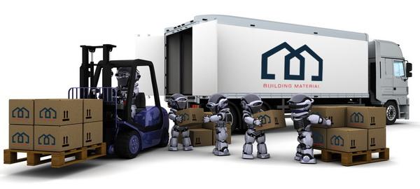 BM-logistics