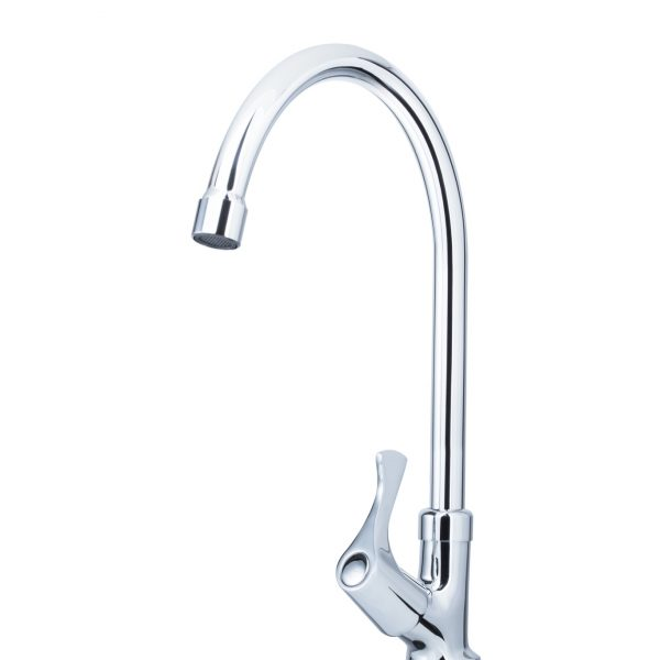 ก๊อกอ่างล้างจาน แบบเคาน์เตอร์ FB-5221 ASCO