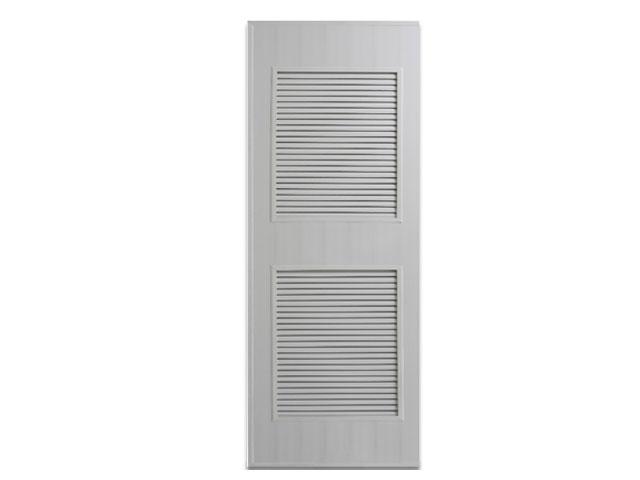 ประตู PVC UNIX รุ่นP4 EXTRAมอก.1013-2533