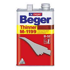 เบเยอร์ ทินเนอร์สีย้อมไม้ M1199