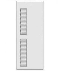 ประตู PVC UNIX รุ่นP6 EXTRAมอก.1013-2533