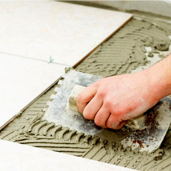 Cement glue