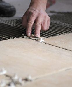Grande-tile-installation