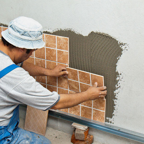 HyperBright tile