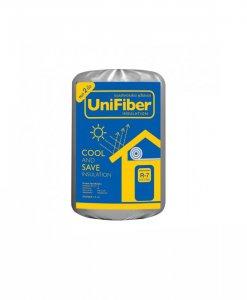 ฉนวนกันความร้อน UNIFIBER หนา 2 นิ้ว