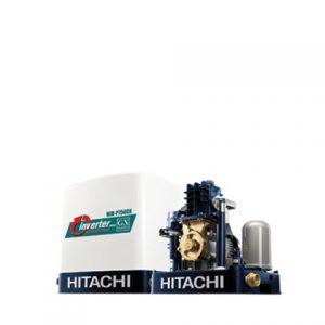 ปั๊มน้ำ HITACHI แบบอินเวอร์เตอร์WM-P750GX