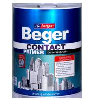 รองพื้นปูนทับสีเก่า B-1500 Beger