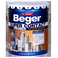 รองพื้นปูนทับสีเก่าพิเศษ ผสมผงสี B-1700 Beger