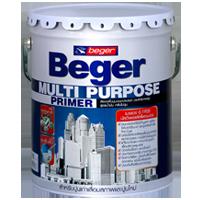 รองพื้นปูนอเนกประสงค์ พิเศษ B-1900 Beger