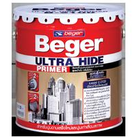รองพื้นปูนอเนกประสงค์ สูตรน้ำมัน B-2100 Beger