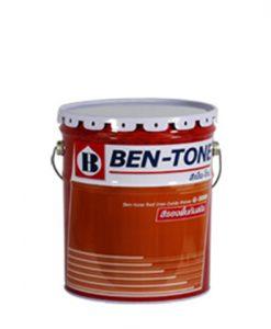 สีรองพื้นเหล็กกันสนิม Ben-tone Beger G-5001