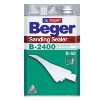 ยูนีเทนแซนดิ้ง ซิลเลอร์ B-2400 Beger