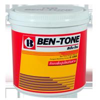 สีรองพื้นปูนใหม่ Ben-Tone E-1000 Beger
