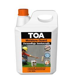 น้ำยากันความชื้น มอยส์เจอร์ การ์ด TOA (5ล.)