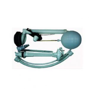อุปกรณ์หม้อน้ำชักโครกSTANDARD T-FL-S01 ก้านโยก PIXO