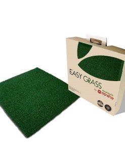 หญ้าเทียม EasyGrass 50X50x4 FreshGreen