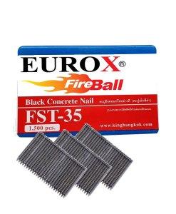 ตะปูยิง EUROX FST35 (1,500ตัว/กล่อง)