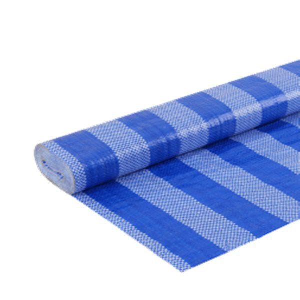 ผ้าใบพลาสติก ฟ้า-ขาว1.80X30เมตร YDS