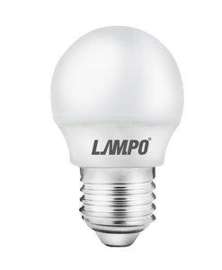 หลอดไฟ LED BULB LAMPO