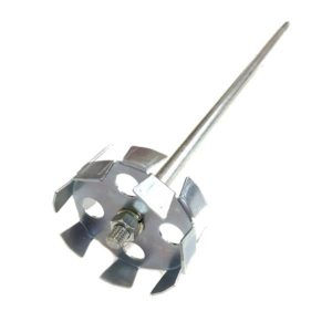 AB-005 หัวปั่นปูน 65มิล ไรนอซ