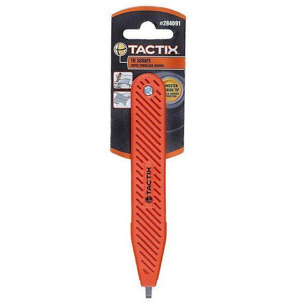 Tactix เหล็กกรีดกระเบื้อง #284091