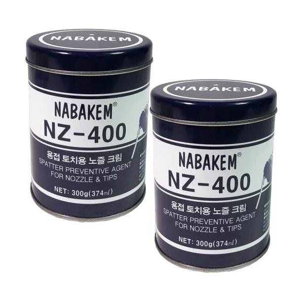 น้ำยาทำความสะอาดหัวปืนเชื่อม MIG NZ-400