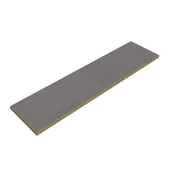 บันไดซีเมนต์วูด เอสซีจี รุ่นเมก้าฟลอร์ ลายเสี้ยนลูกนอนเซาะร่อง 27x120x2.4 ซม.