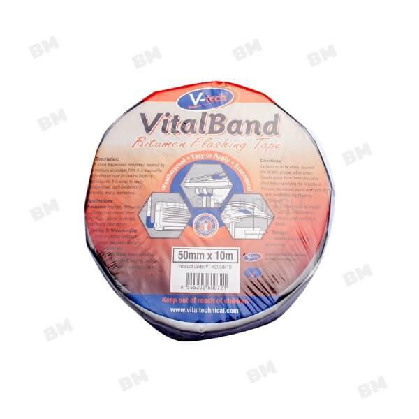 VT-42050 เทปกาวอเนกประสงค์ 50มม.X10ม.