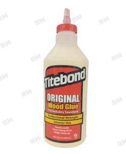 กาวงานไม้ ภายใน 32OZ Originai Titebond