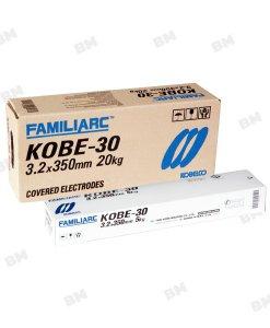 ลวดเชื่อม KOBE รุ่น KB-K3032 ขนาด 3.2 มม.