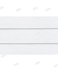 ไม้ฝา เอสซีจี รุ่นทิมเบอร์ ขนาด 15X300X0.8 ซม. สีซีเมนต์