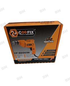 COOFIX 10 มิลลิเมตรมินิสว่านไฟฟ้า CF-ED003