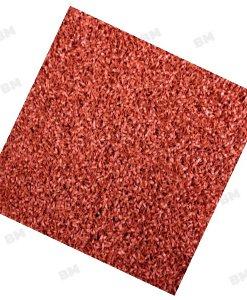 หญ้าเทียมอีซี่กราส เอสซีจี รุ่นสั่งตัด ขนาด 1.00 ซม. สีเรด