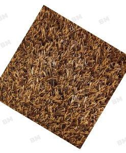 หญ้าเทียม อีซี่กราส เอสซีจี รุ่นสั่งตัด ความยาวหญ้า 2 ซม. สี มอคค่า