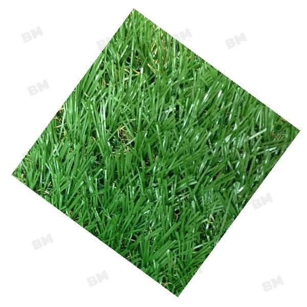 หญ้าเทียม อีซี่กราส เอสซีจี รุ่นสั่งตัด ความยาวหญ้า 4 ซม. สี เขียว